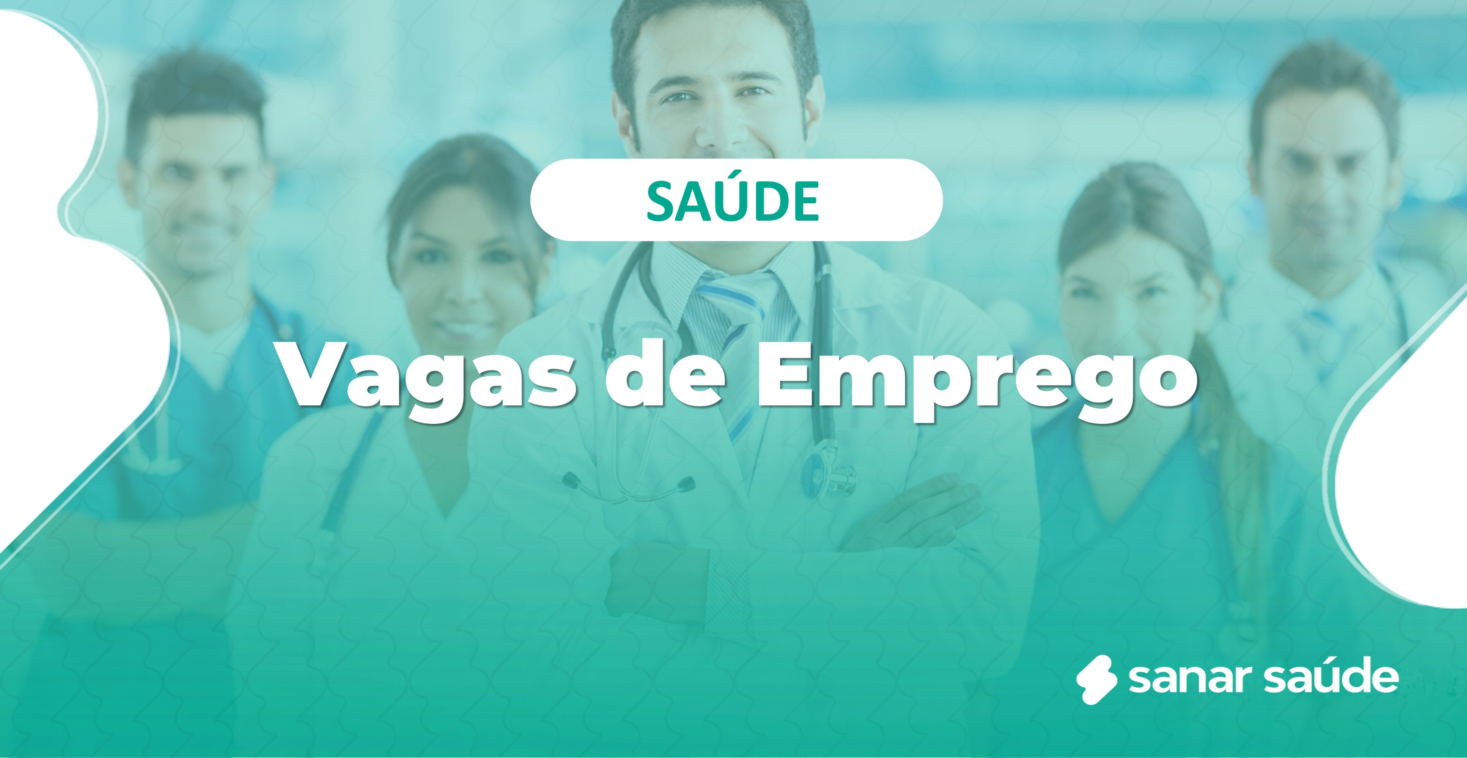 Vagas de Emprego para a Saúde no Brasil
