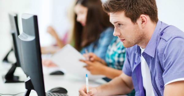 5 vantagens em estudar por curso online