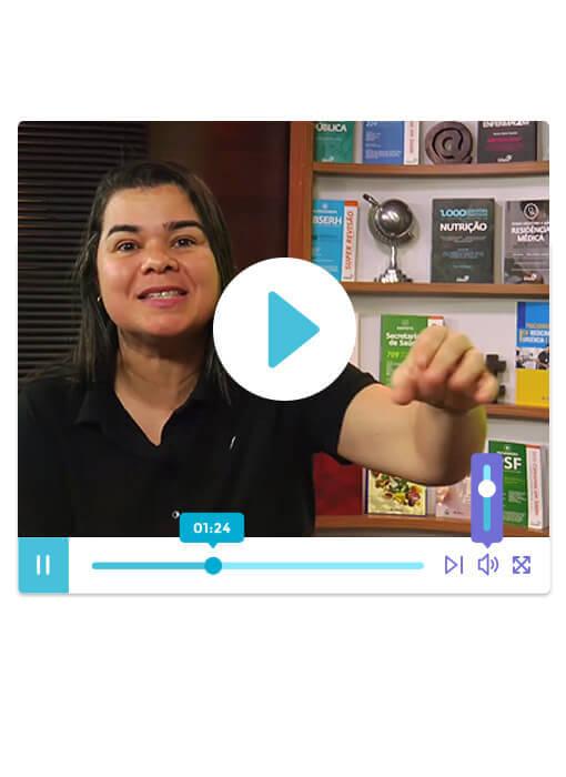 Língua Portuguesa para Concursos na Saúde - Curso Online Completo