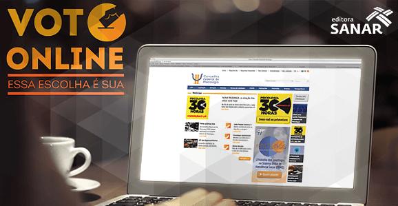 CFP lança consulta pública sobre manutenção do voto online