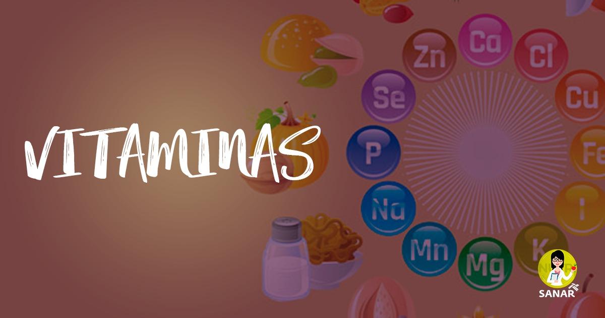 Excessos e deficiências de vitaminas: Como identificar?