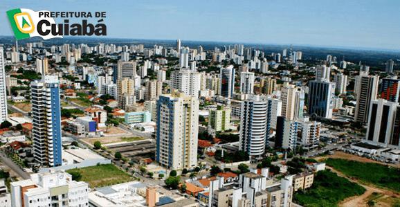 Concurso Público - Prefeitura de Cuiabá