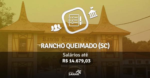 Prefeitura de Rancho Queimado (SC): edital publicado com vagas para Enfermagem, Odontologia e Medicina