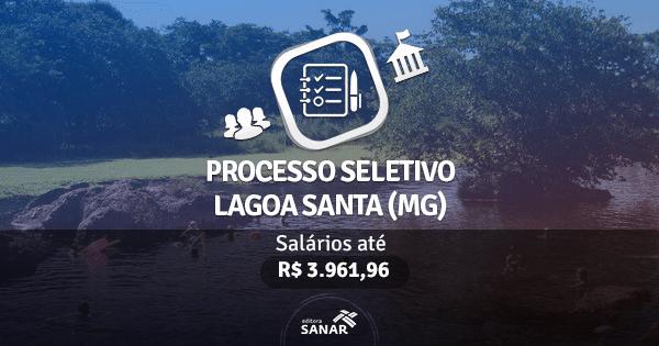 Prefeitura de Lagoa Santa (MG): edital publicado com vagas para Enfermeiros e Dentistas