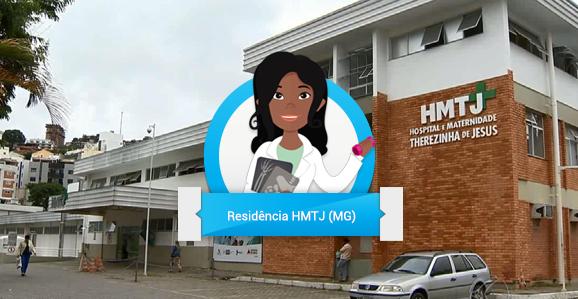 HMTJ abre seleção para Programa de Residência com vagas em Fisioterapia