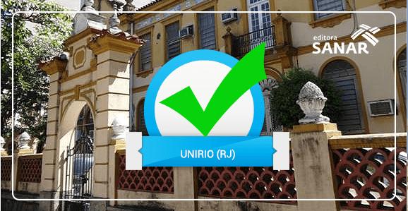UNIRIO abre seleção para Programa de Residência Multiprofissional