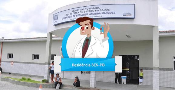 SES-PB abre seleção para Programa de Residência com vaga em Farmácia