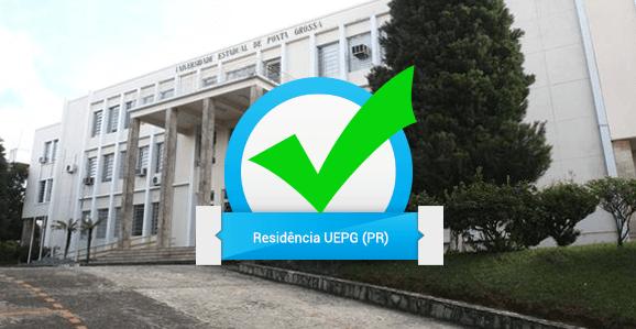UEPG abre seleção para Programa de Residência em Intensivismo