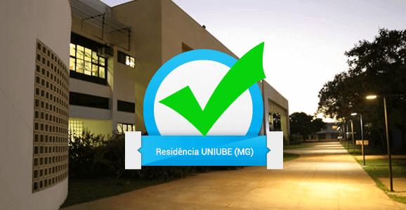 UNIUBE abre seleção para Programa de Residência em Atenção à Saúde em Rede