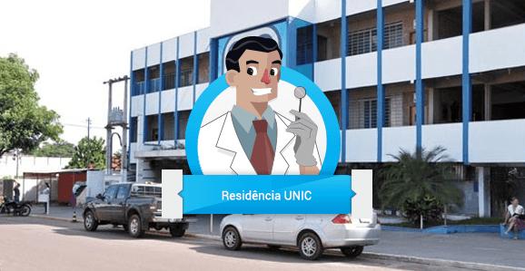 UNIC (MT) abre seleção para Programa de Residência em Odontologia