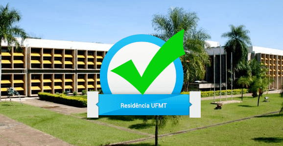 UFMT abre seleção para Programa de Residência Multiprofissional