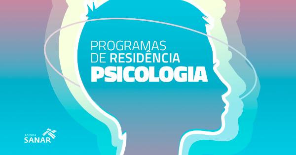 Programas de Residência Multiprofissional em Psicologia 2017