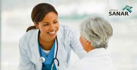 Enfermagem lidera ranking de carreiras que podem mudar o mundo