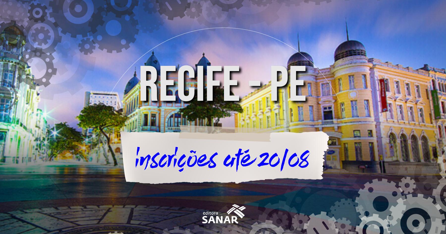 Seleção | Recife (PE) oferece 86 vagas para enfermeiros