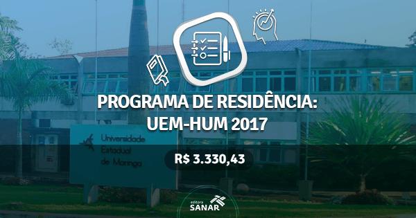 Universidade Estadual de Maringá abre Programa de Residência para Farmacêuticos