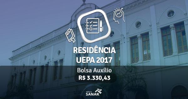 Residência UEPA 2017: edital publicado com vagas para Enfermeiros, Fisioterapeutas, Psicólogos e muito mais