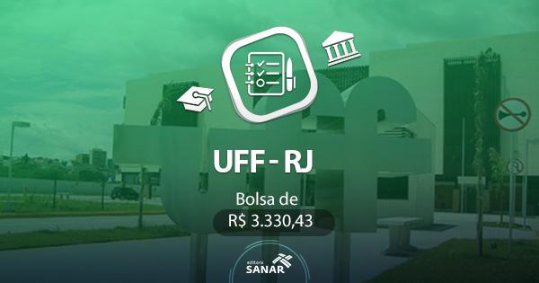 Residência UFF (RJ) 2017: edital publicado para vagas em Enfermagem, Nutrição e mais