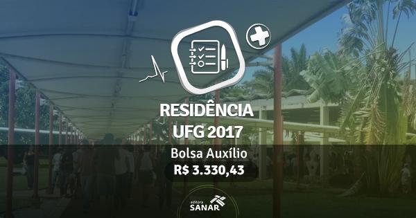 Residência da Universidade Federal de Góias 2017: edital taz vagas em Enfermagem, Fisioterapia, Farmácia e mais