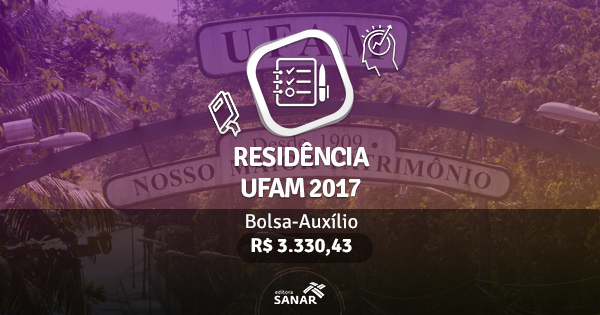 Residência ODONTO UFAM 2017: edital publicado com vagas para Dentistas