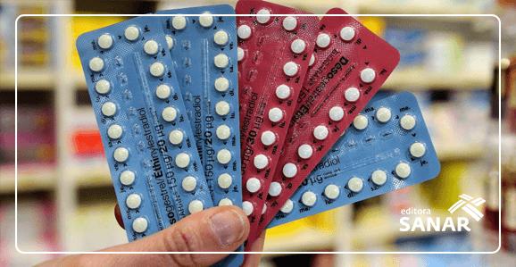 Riscos do uso de anticoncepcionais
