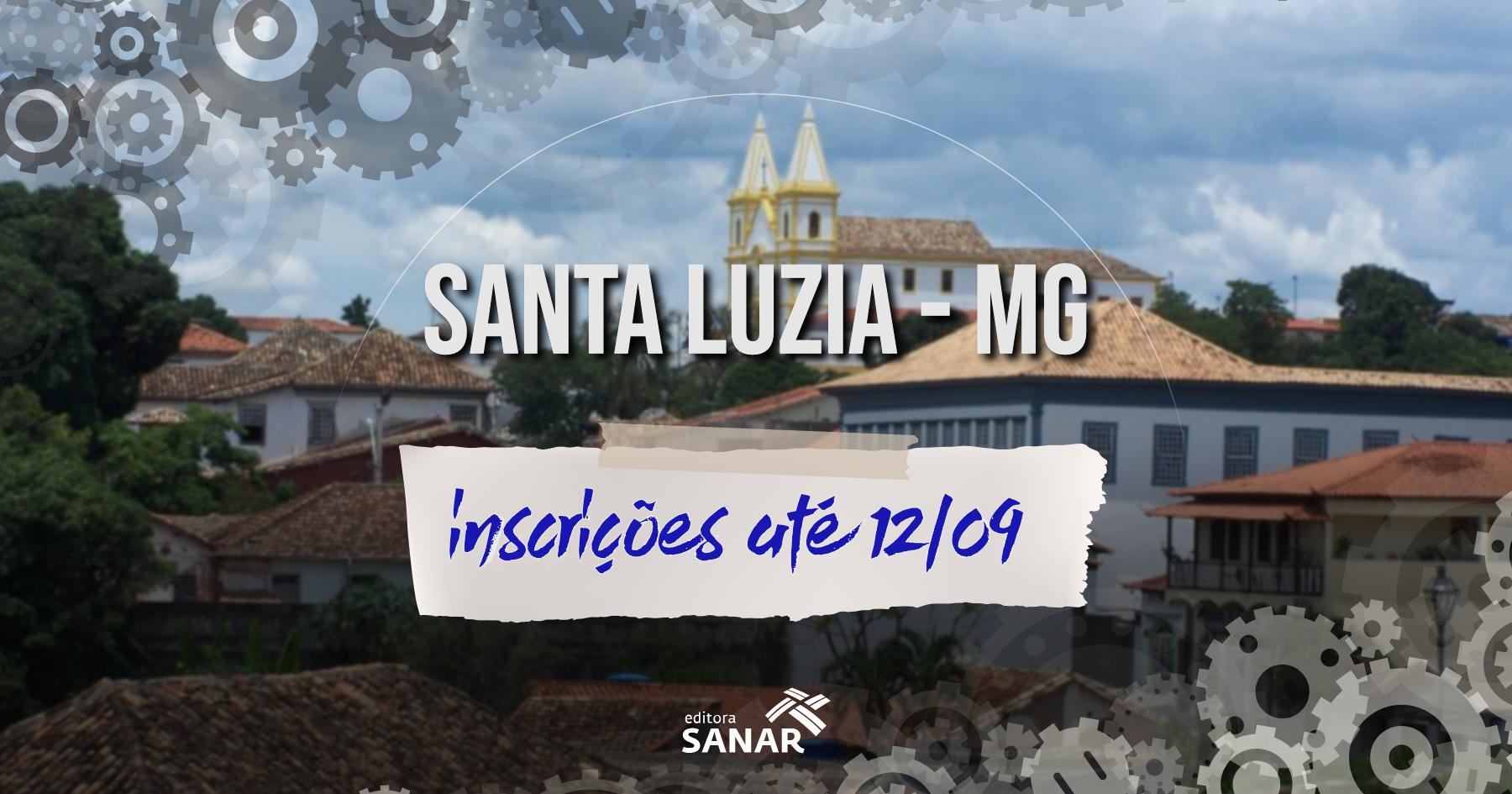 Concurso | Santa Luzia (MG) anuncia vagas na área de saúde