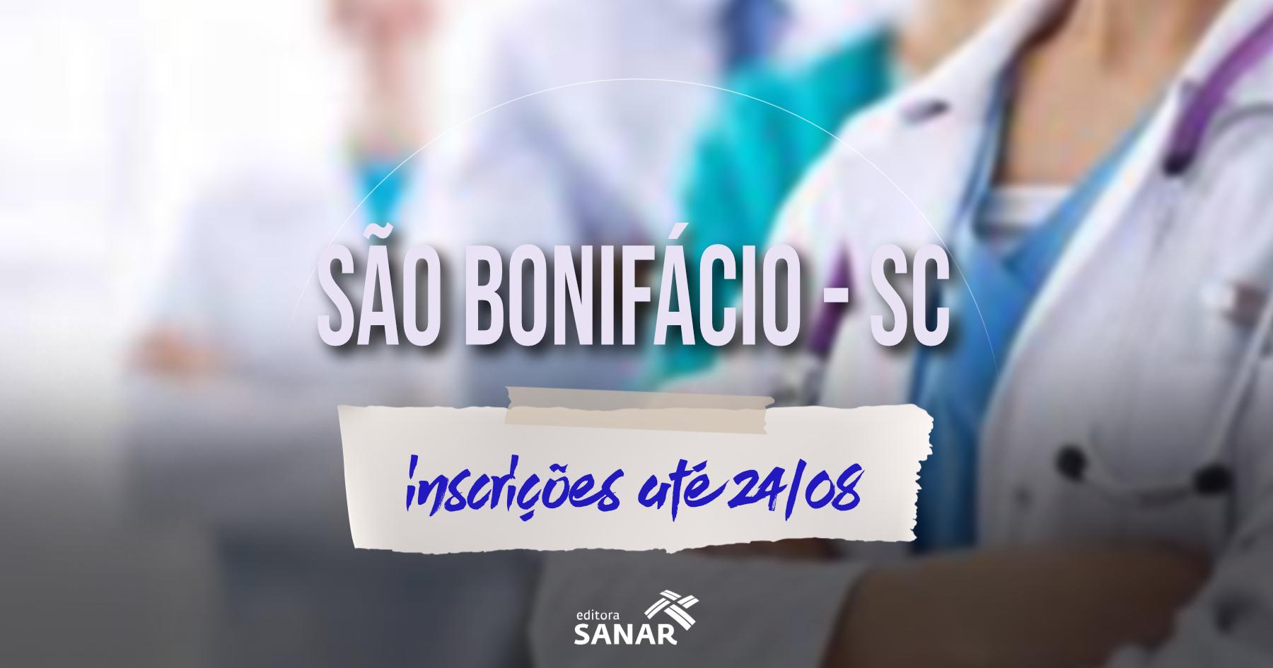 Concurso | São Bonifácio (SC) contrata farmacêutico