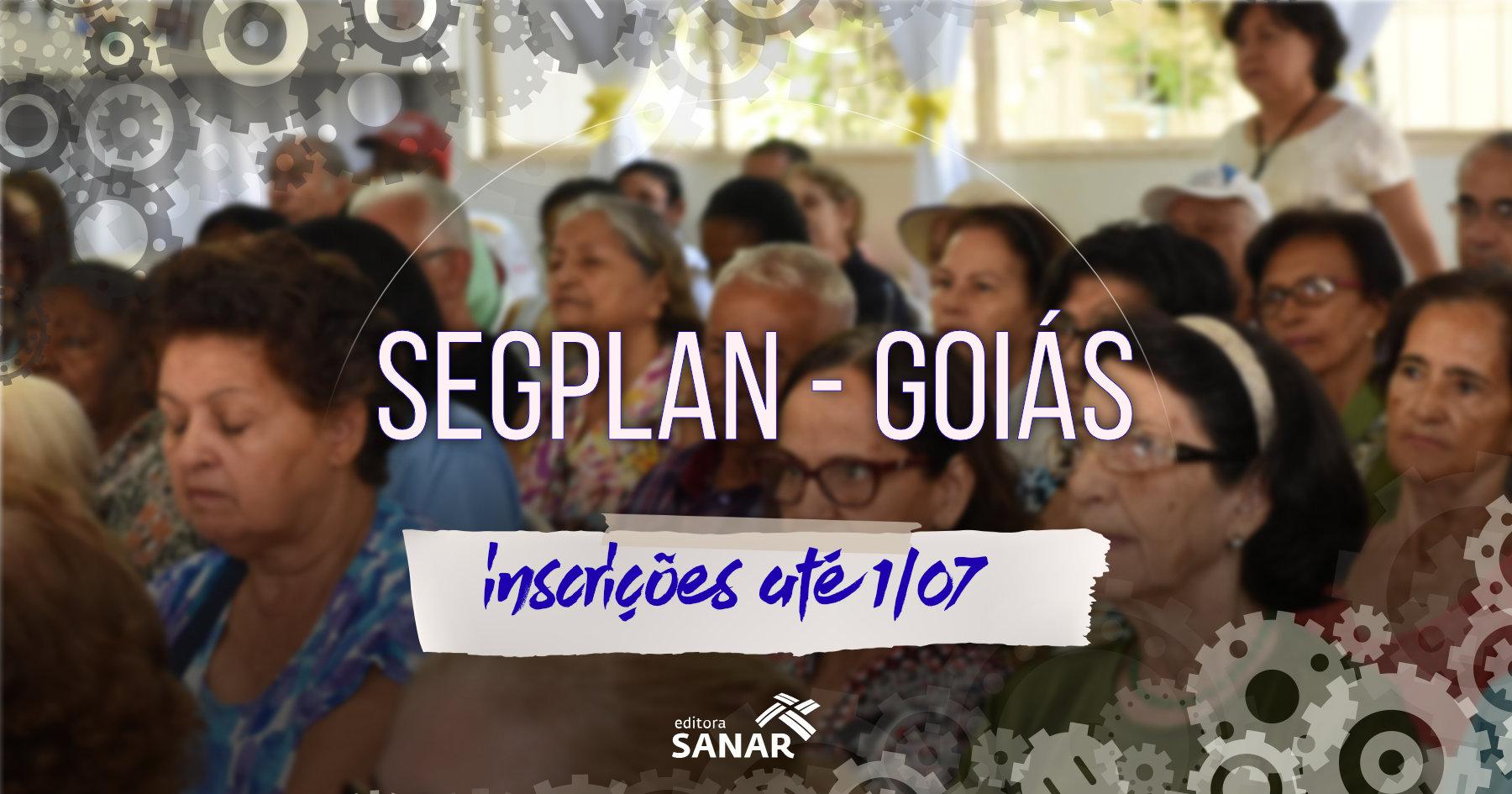 Processo Seletivo aberto pela SEGPLAN - GO tem 19 vagas