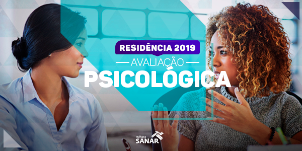Residência em Psicologia: Avaliação Psicológica