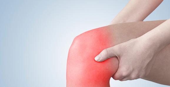 Como aliviar a dor no joelho