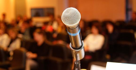 Psicólogo: 5 dicas simples e poderosas para fazer palestras eficazes e conquistar mais credibilidade