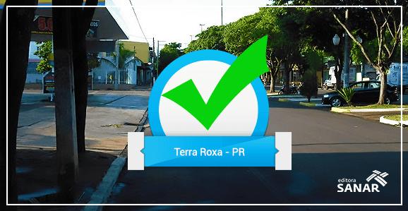 Prefeitura de Terra Roxa - PR abre vagas para Enfermeiros, Nutricionistas e Farmacêuticos