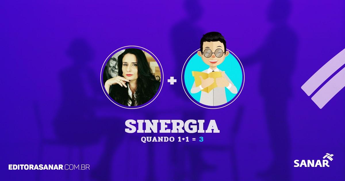 #SinergiaPSI: a Sanar e a ConcursoPSI agora estão juntas!