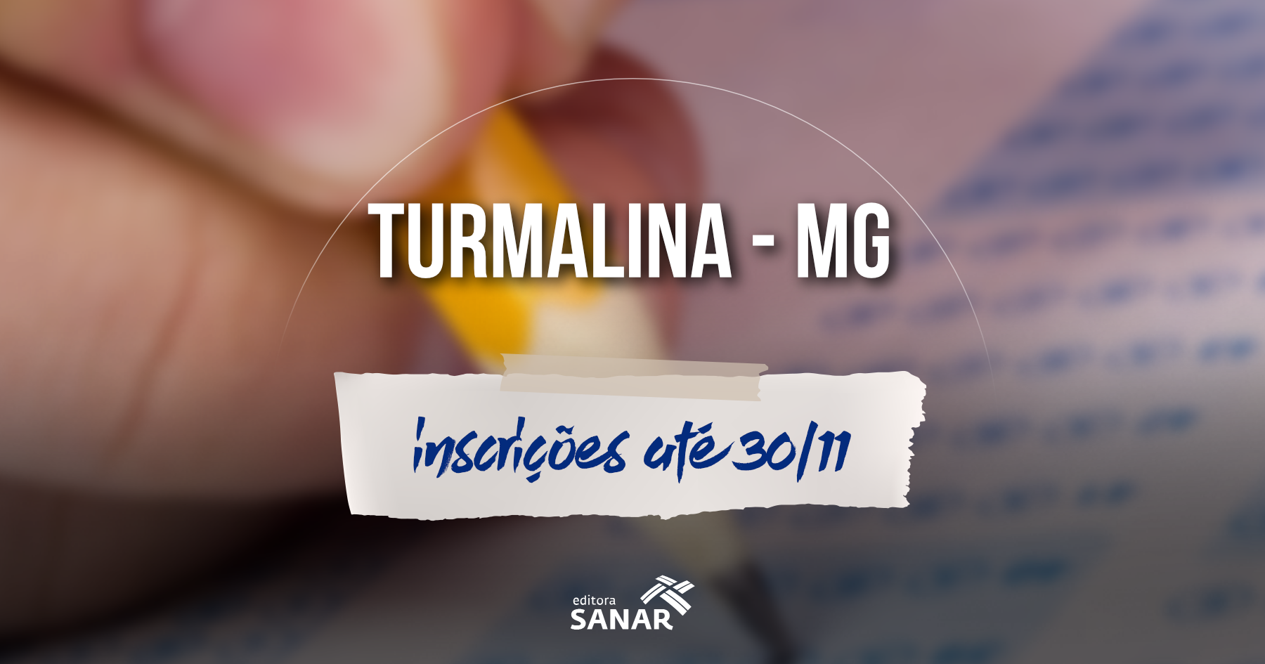 Concurso | Mais de 30 vagas abertas em Turmalina (MG)