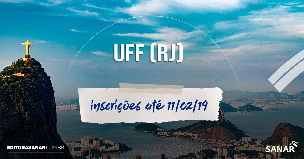 UFF-RJ: concurso oferta 7 vagas para profissionais de Saúde com salários de 4 mil reais