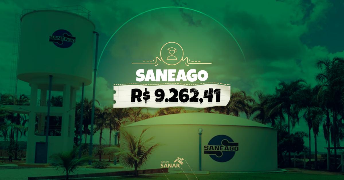 Concurso Saneago 2017: edital publicado com vagas para Psicólogos, Médicos e Enfermeiros
