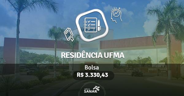 Residência da UFMA 2017: edital traz vagas para Enfermagem, Farmácia, Nutrição, Fisioterapia e mais