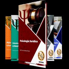 Coleção 7 Módulos Impressos - Psicologia