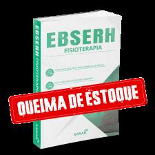 EBSERH Fisioterapia