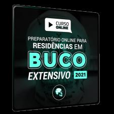 Preparatório Online para Residência em BucomaxiloFacial - EXTENSIVO 2021 (sem livros bônus)