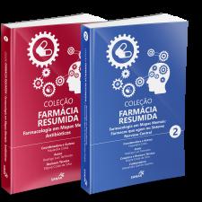 Combo Farmácia Resumida (Volumes 1 e 2)