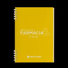 Sanar Note Farmácia 2ª Edição