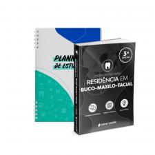Preparatório para Residência em Buco-maxilo-facial + Planner de Estudos