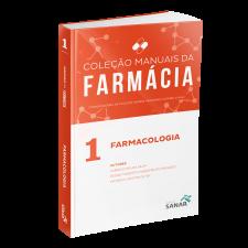 Livro de Farmacologia para Concursos e Residências