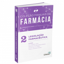 Legislação Farmacêutica para Concursos e Residências