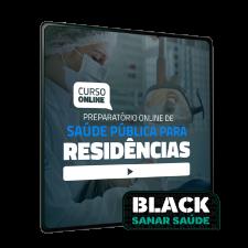 Preparatório Online de Saúde Pública para Residências (sem livro)