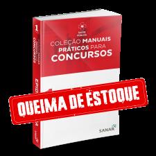 Coleção Manuais Práticos para Concursos: Epidemiologia