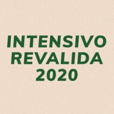 (PROVI) Intensivo Sanar Revalida 2020