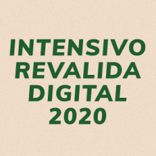 Intensivo Sanar Revalida 2020 (SEM APOSTILA)