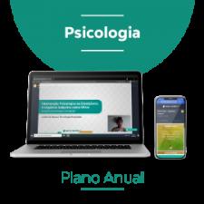 Sanar Saúde + Psicologia (12 meses de assinatura)