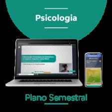 Sanar Saúde + Psicologia (6 meses de assinatura)